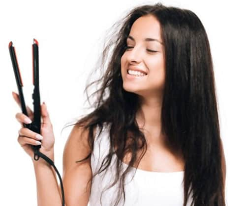 Best Flat Iron For Natural Hair- Top Picks